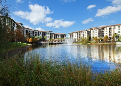 Exterior | Sheraton Vistana Villages Resort Villas, I-Drive/Orlando