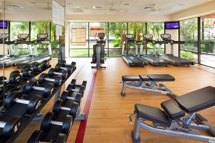 Fitness Facility | Sheraton Vistana Villages Resort Villas, I-Drive/Orlando
