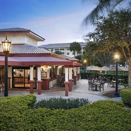 Restaurant | Sheraton Vistana Villages Resort Villas, I-Drive/Orlando