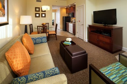 Living Area | Sheraton Vistana Villages Resort Villas, I-Drive/Orlando