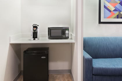 In-Room Amenity   Holiday Inn Express & Suites Nearest Universal Orlando