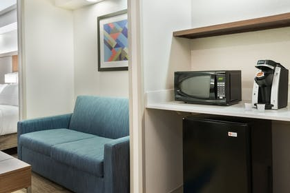 In-Room Amenity | Holiday Inn Express & Suites Nearest Universal Orlando