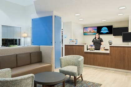 Miscellaneous   Holiday Inn Express & Suites Nearest Universal Orlando
