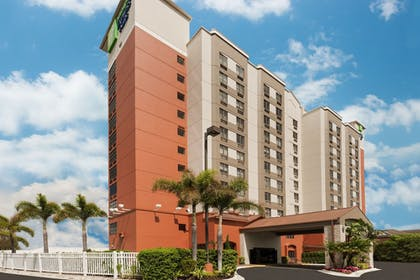 Point of Interest | Holiday Inn Express & Suites Nearest Universal Orlando