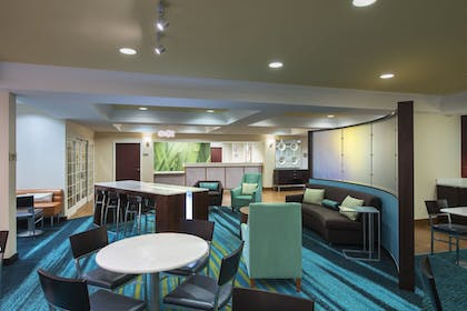 Dining | Springhill Suites by Marriott Williamsburg