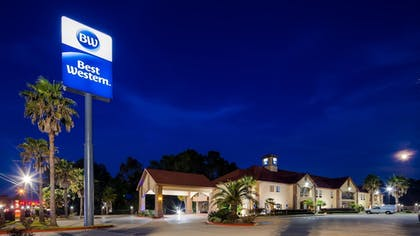 Featured Image | Best Western Bayou Inn & Suites