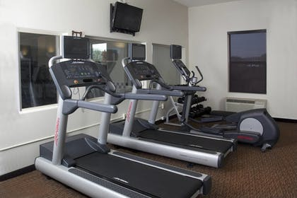 Sports Facility | Fairfield Inn & Suites by Marriott Grand Junction Downtown