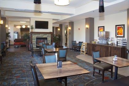 Restaurant | Fairfield Inn & Suites by Marriott Grand Junction Downtown