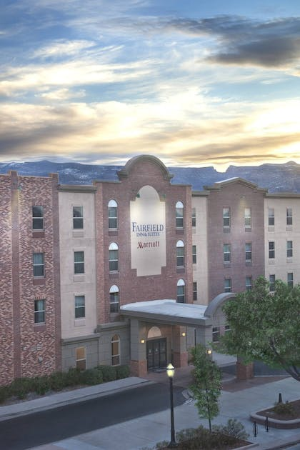 Featured Image | Fairfield Inn & Suites by Marriott Grand Junction Downtown