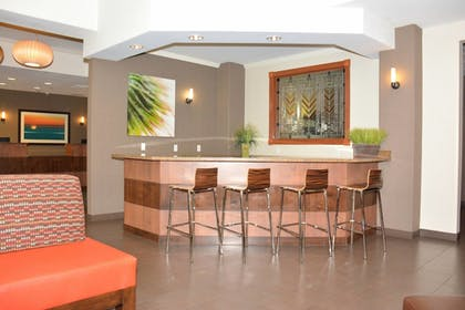 Lobby | Fairfield Inn & Suites by Marriott Grand Junction Downtown