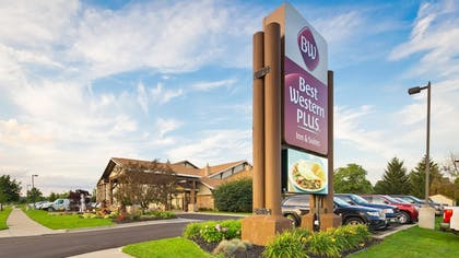 Featured Image | Best Western Plus Holland Inn & Suites