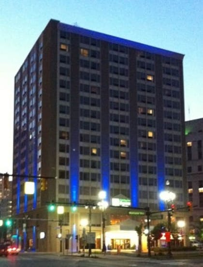 Exterior | Holiday Inn Express & Suites Detroit Downtown