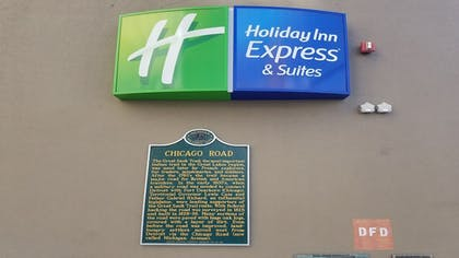 Featured Image | Holiday Inn Express & Suites Detroit Downtown