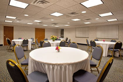 Meeting Facility | Holiday Inn Express & Suites St Joseph