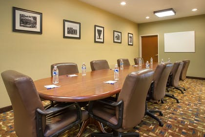 Meeting Facility | Holiday Inn Express Hotel & Suites Kalamazoo