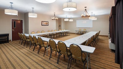 Meeting Facility | Best Western Port Huron Blue Water Bridge