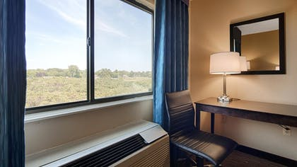 In-Room Amenity | Best Western Port Huron Blue Water Bridge