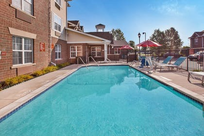 Sports Facility | TownePlace Suites by Marriott Detroit Dearborn