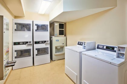 Laundry Room | TownePlace Suites by Marriott Detroit Dearborn