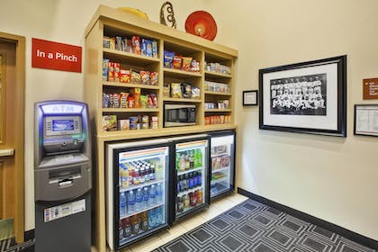 Snack Bar | TownePlace Suites by Marriott Detroit Dearborn
