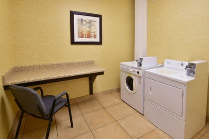 Hotel Interior | Holiday Inn Express & Suites Wauseon