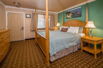 Guestroom   Stage Coach Lodge