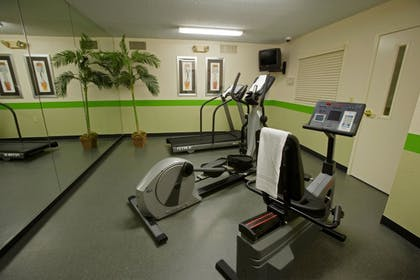 Fitness Facility | Extended Stay America - Detroit - Novi - Orchard Hill Place