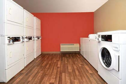Laundry Room | Extended Stay America - Detroit - Novi - Orchard Hill Place
