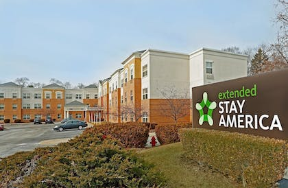 Featured Image | Extended Stay America - Detroit - Novi - Orchard Hill Place