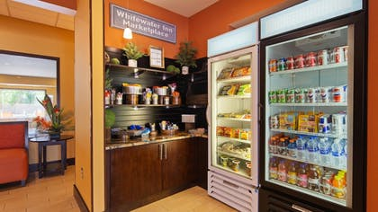 Property Amenity | Best Western Plus Whitewater Inn