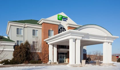 Exterior | Holiday Inn Express & Suites Superior