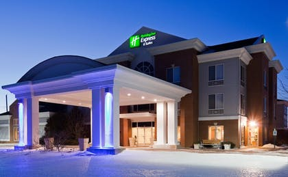 Featured Image | Holiday Inn Express & Suites Superior
