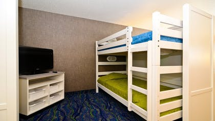 Room | Holiday Inn Express Hotel & Suites Fort Atkinson