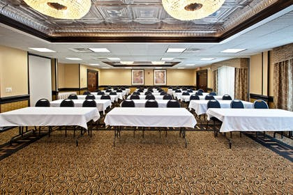 Meeting Facility | Holiday Inn Express Hotel & Suites Greenwood