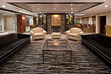 Interior | Holiday Inn Express Hotel & Suites Greenwood