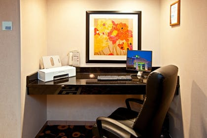 Miscellaneous | Holiday Inn Express Hotel & Suites Greenwood