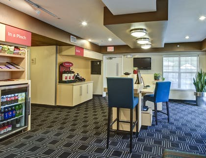 Interior Entrance | TownePlace Suites by Marriott Charlotte Univ. Research Park