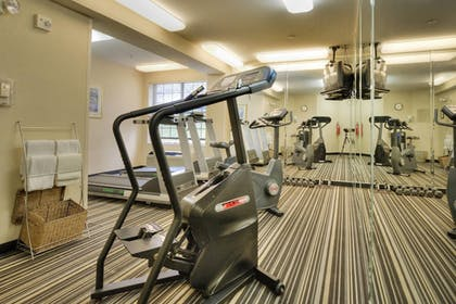 Sports Facility | TownePlace Suites by Marriott Charlotte Univ. Research Park