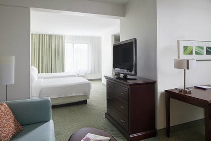 Guestroom   SpringHill Suites by Marriott Charlotte Univ. Research Park