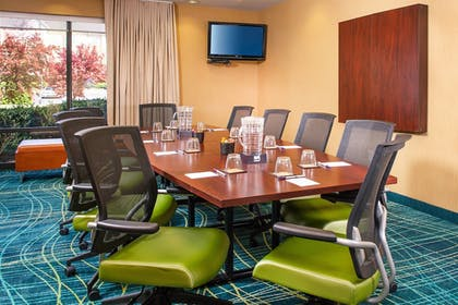 Meeting Facility   SpringHill Suites by Marriott Charlotte Univ. Research Park