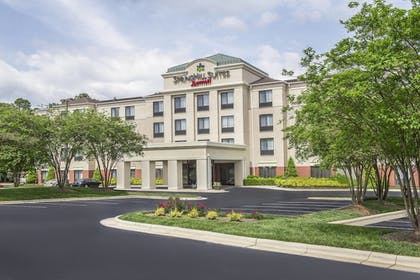 Featured Image | SpringHill Suites by Marriott Raleigh-Durham Airport/Research Triangle