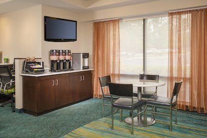 Restaurant | SpringHill Suites by Marriott Raleigh-Durham Airport/Research Triangle