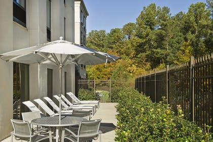 Property Grounds | SpringHill Suites by Marriott Raleigh-Durham Airport/Research Triangle