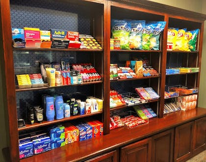Gift Shop | Hampton Inn & Suites Fairfield