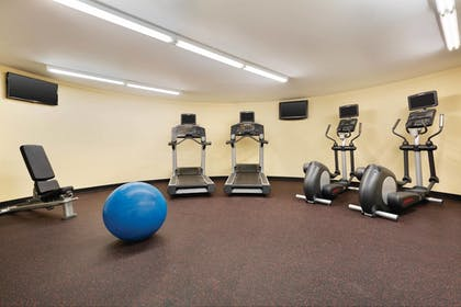 Fitness Facility | TownePlace Suites By Marriott Denver Downtown