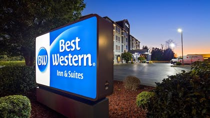 Featured Image | Best Western Somerset