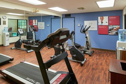 Fitness Facility | Comfort Suites near Penn State