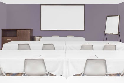 Meeting Facility | Microtel Inn & Suites by Wyndham Ames