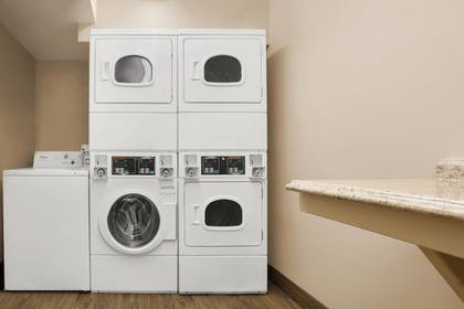Laundry Room | TownePlace Suites by Marriott Boulder Broomfield/Interlocken