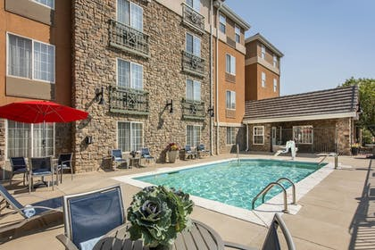 Sports Facility | TownePlace Suites by Marriott Boulder Broomfield/Interlocken